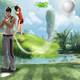Golfstar Screenshot 2