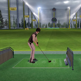Golfstar Screenshot 4